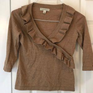 BR Merino Sweater